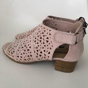 Seychelles Sandals Sz 8